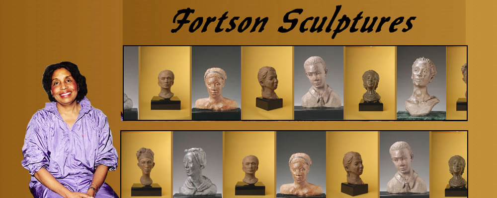Fortson Sculptures